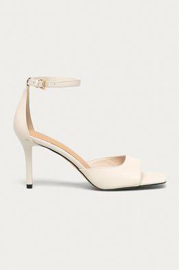 Aldo - Kožené sandály Asteama