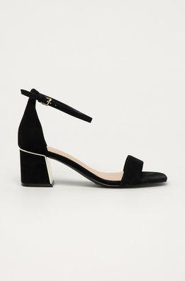 Aldo - Semišové sandály Kedeaviel