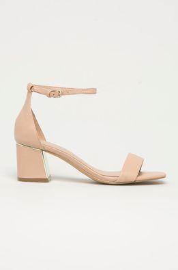 Aldo - Кожаные сандалии Kedeaviel