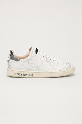MOA Concept - Кожаные ботинки x Disney