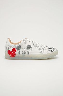 MOA Concept - Bőr cipő x Disney