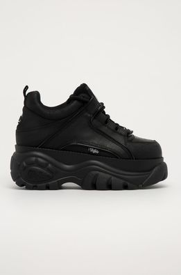 Buffalo - Кожаные ботинки London 2.0