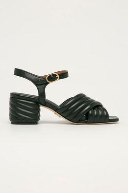 Tory Burch - Кожаные сандалии