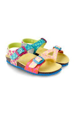 Agatha Ruiz de la Prada - Дитячі сандалі