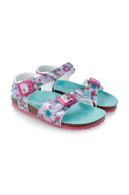 Agatha Ruiz de la Prada - Detské sandále