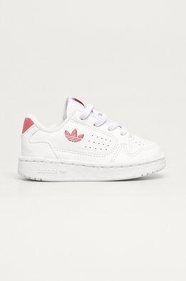 adidas Originals - Detské topánky FX6481 Ftwwht
