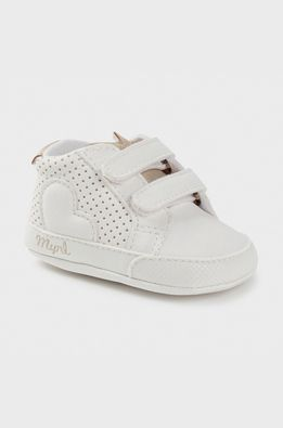 Mayoral Newborn - Детские ботинки