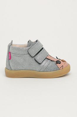 Mrugała - Дитячі шкіряні туфлі