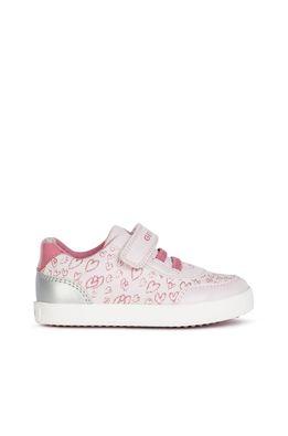 Geox - Детские ботинки