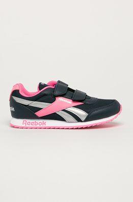 Reebok Classic - Dětské boty Royal