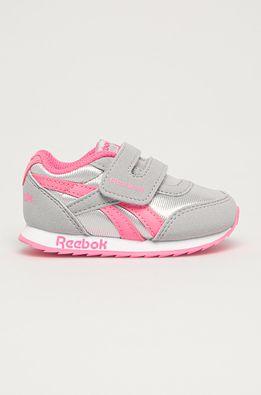Reebok Classic - Detské topánky Royal Classic Jogger 2