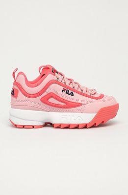 Fila - Детски обувки Disruptor