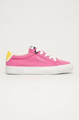 Pepe Jeans - Dětské boty KENTON