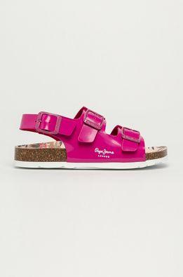 Pepe Jeans - Dětské sandály Bio Basic