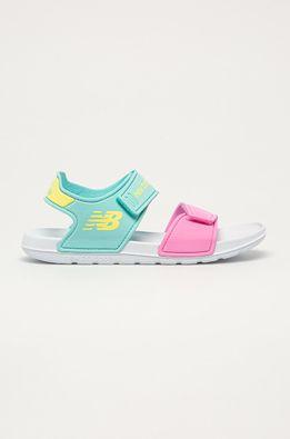 New Balance - Dětské sandály YOSPSDCY