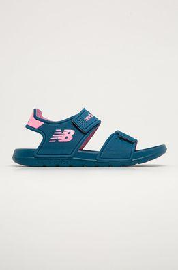 New Balance - Dětské sandály YOSPSDNP