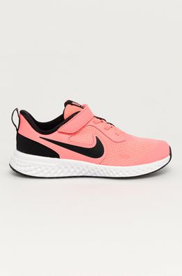Nike Kids - Дитячі черевики Revolution 5