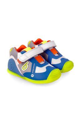 Biomecanics - Gyerek bőrcipő