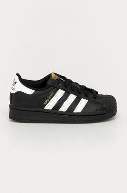 adidas Originals - Детские ботинки Superstar