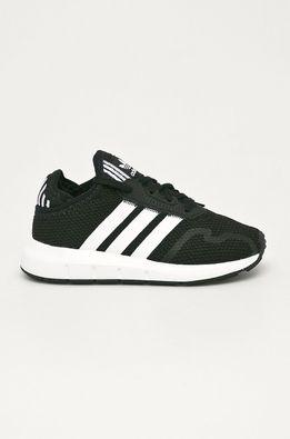 adidas Originals - Детские ботинки Swift Run