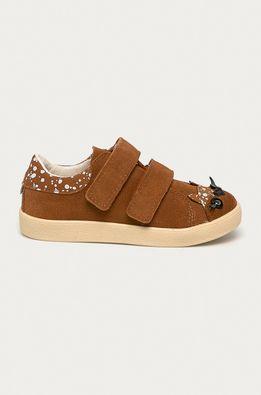 Mrugała - Кожаные туфли