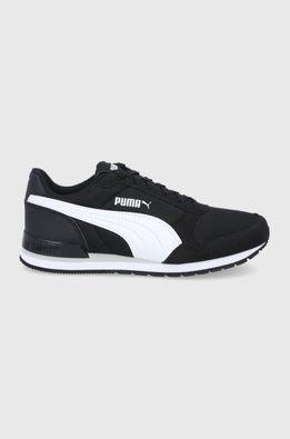 Puma - Детские кроссовки ST Runner v2 Mesh