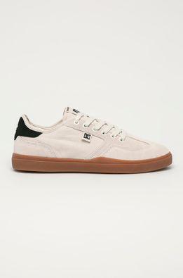 Dc - Шкіряні черевики