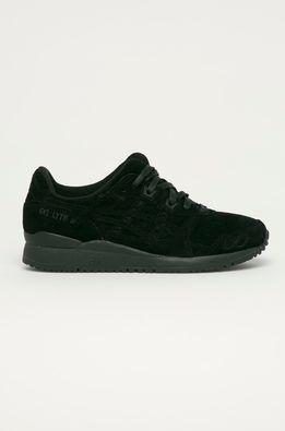 Asics - Pantofi de piele intoarsa Gel-Lyte III