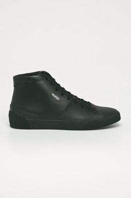 Hugo - Кожаные ботинки