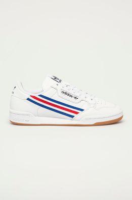 adidas Originals - Bőr cipő Continental 80
