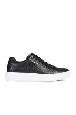 Geox - Кожаные ботинки Deiven
