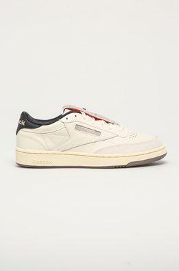 Reebok Classic - Шкіряні черевики Club C 85