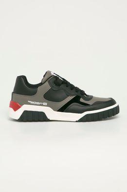 Diesel - Кожаные ботинки