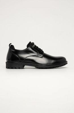 Pepe Jeans - Pantofi de piele New Prime Smooth