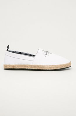 Calvin Klein Jeans - Espadrilky