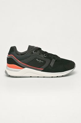 Pepe Jeans - Topánky X20 Runner