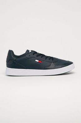 Tommy Jeans - Шкіряні черевики