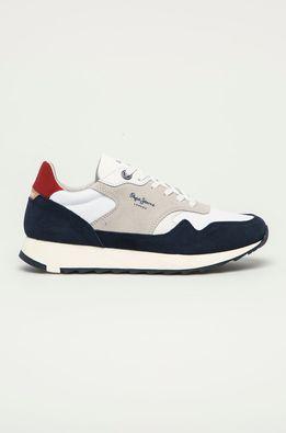 Pepe Jeans - Обувки Slab Summer