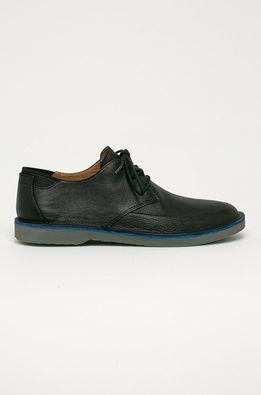 Camper - Кожаные туфли Morrys