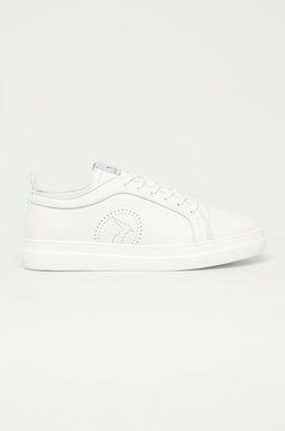Trussardi Jeans - Шкіряні черевики