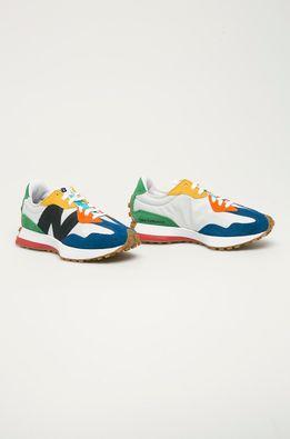 New Balance - Обувки MS327PBA