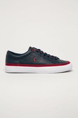 Polo Ralph Lauren - Bőr cipő