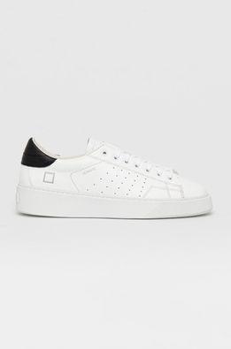 D.A.T.E. - Шкіряні черевики LEVANTE CALF
