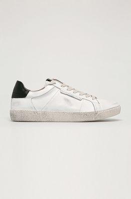 AllSaints - Кожаные ботинки Sheer