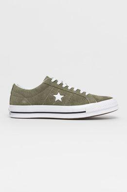 Converse - Bőr tornacipő