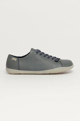 Camper - Кожаные кроссовки Peu Cami