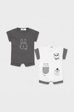 Mayoral Newborn - Ползунки для младенцев (2-PACK)