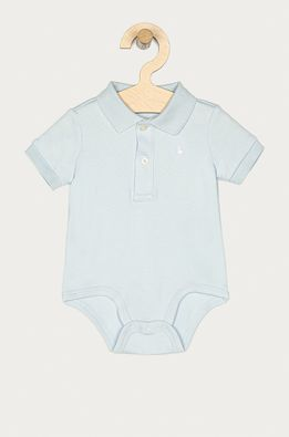 Polo Ralph Lauren - Body bebe 62-80 cm