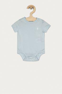 Polo Ralph Lauren - Body pre bábätká 62-80 cm