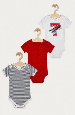 Tommy Hilfiger - Боди для младенцев (3-pack)